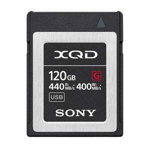 Sony XQD 120GB