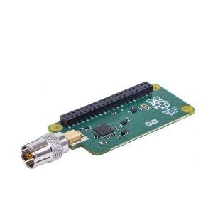 Raspberry Pi - TV HAT for Raspberry Pi DVB-T/T2 TILBUD NU