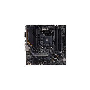 TUF GAMING B550M-E WI-FI AM4 mATX MB PCIe 4.0 dual M.2 Intel WiFi 6 SATA 6 Gbps USB 3.2 gen2 HDMI DisplayPort Aura Sync