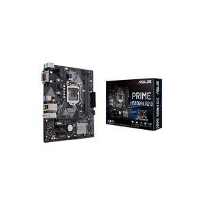 Asus Moderkort Asus H310M-K mATX DDR4 LGA1151