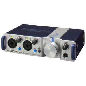 Zoom TAC-2R audiointerface
