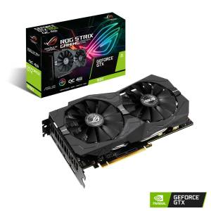 Asus GeForce GTX 1650 ROG Strix