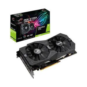 Asus GeForce GTX 1650 Strix Gaming OC 4GB