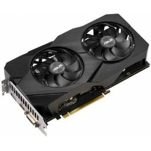 Asus GeForce GTX 1660 Dual Advanced EVO 6GB