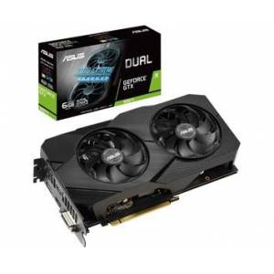 Asus GeForce GTX 1660TI Dual EVO 6GB