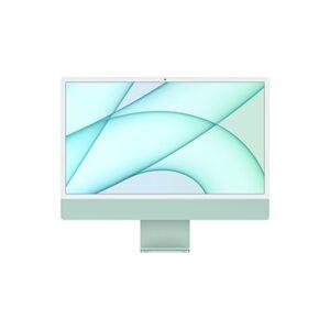 "Apple iMac 24"" 4,5K M1-chip 256GB Green"