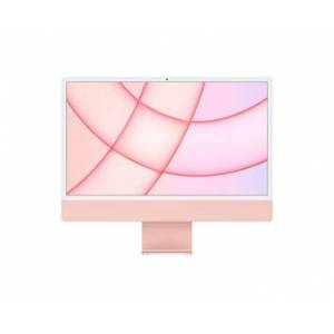 "Apple iMac 24"" 4,5K M1-chip 256GB Pink"