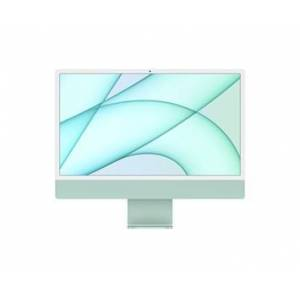 "Apple iMac 24"" 4,5K M1-chip 512GB Green"