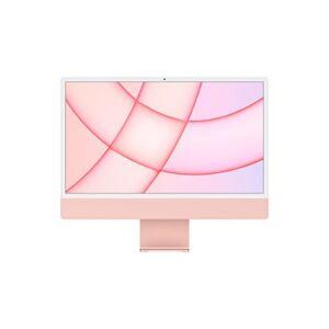 "Apple iMac 24"" 4,5K M1-chip 512GB Pink"