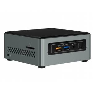 BilligTeknik Intel NUC J3455 minidator ( 120 GB SSD-hårddisk )