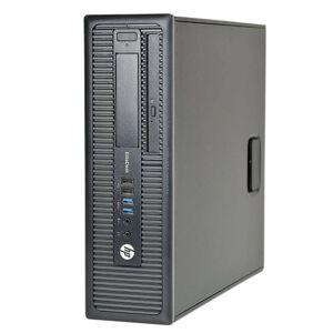 HP Elitedesk 800 G1 SFF (beg)