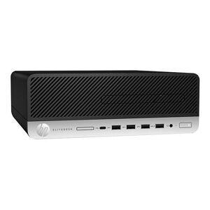 HP EliteDesk 705 G5 3M080EP