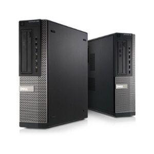 Dell OptiPlex 7010 i3 8GB (beg)