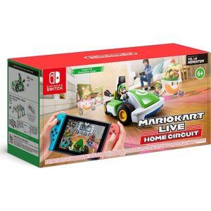 Mario Kart Live Home Circuit - Luigi Edition - Nintendo Switch