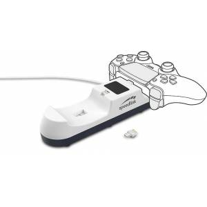 Speedlink - Jazz Ladestation Til Ps5 Controllere