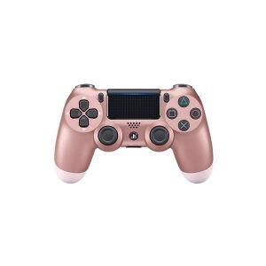 Sony DualShock 4 v2 - Gamepad - trådløs - Bluetooth - roseguld - for Sony PlayStation 4