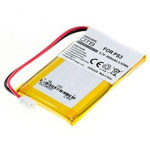 OTB Sony PlayStation 3 Dualshock Controller OTB Batteri - 950mAh
