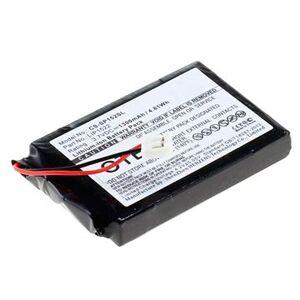 MTP Products Sony PlayStation 4 Dualshock Controller OTB Batteri - 1300mAh