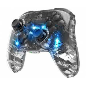 Nintendo PDP Afterglow Deluxe Wireless Controller