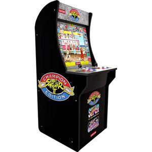 Street Fighter - Champion Edition Arcade Video Game (Z000145599)
