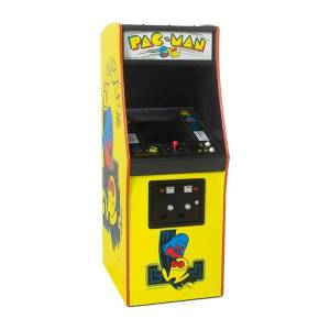 Pac-Man Arcade Cabinet Scale 1/4 Collectors Edition (Z000141633)
