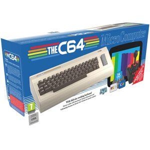 Retro Games Ltd. THE C64 Console