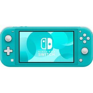 Nintendo Switch Lite Turqoiuse