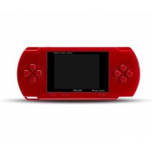 Others OB Hand Held Gaming Console Red 256