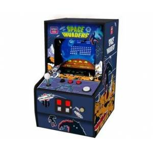 My Arcade Micro Player Space Invaders
