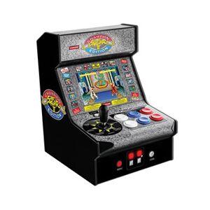 "My Arcade Street Fighter 2 Champion Edition Micro Player 7,5"""