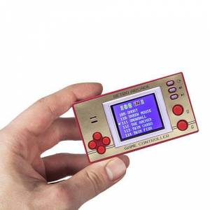 ORB Retro Pocket Games Portbale Console