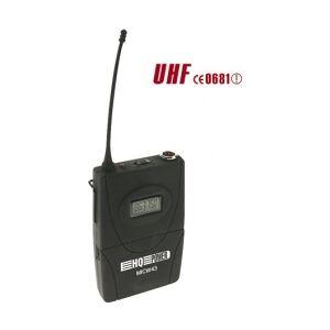 HQ Power - BODY-PACK sender til MICW40 41 42 TILBUD transmitter legeme pakke for