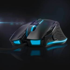 hjemmeudstyr Gaming Mus 8200 Dpi Hama Urage Reaper Revolution