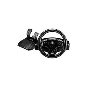Thrustmaster T80 Rat og pedalsæt (PS3/PS4)