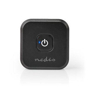NEDIS, Trådløs lydsender  Bluetooth ®  Til fly og Nintendo Switch™  Sort