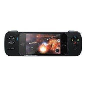 Logitech Game Control + Batteri (iPhone 5 / 5S / SE)