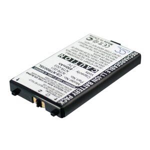 Nintendo Batteri til Nintendo DS 3.7V 850mAh NTR-003