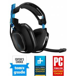 ASTRO A50 Wireless Dolby 7.1 For PC, Mac, PS4, PS3