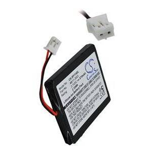 Sony PS3 Wireless Qwerty Keypad batteri (570 mAh)