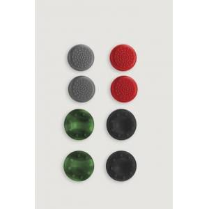 Trust Tumgrepp Gxt 262 Thumb Grips 8-Pack Ps4  Male
