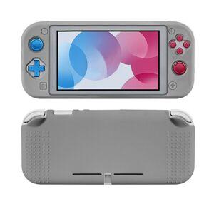 Nintendo Silikonfodral Nintendo Switch Lite - Grå