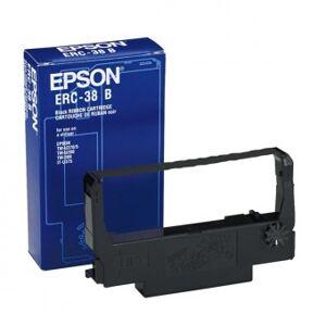 Epson Originalmatrisband Epson C43S015374 Svart