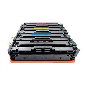 HP Tonerkassett Inkoem HP CF5 (203X) - Färg: Svart