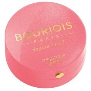 Rouge Little Round Bourjois - Färg: 085 - se