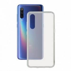 Mobil Skal Xiaomi Mi 9 Se Flex TPU Transparent