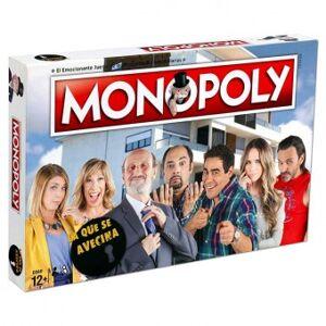 Brädspel Monopol La Que Se Avecina (ES)
