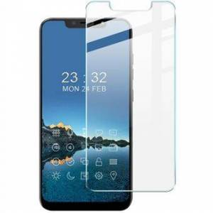 Siemens IMAK H for Gigaset GS195 Ultra Clear Tempered Glass Protector Screen Film