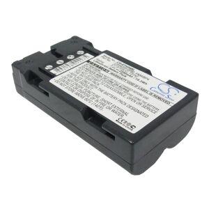 Epson Batteri til Epson EHT-30, EHT-40, EHT-400 7.4V 2000mAh CA54200-0090,