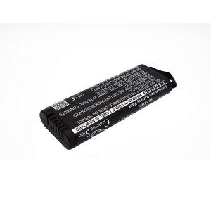 Batteri for Fluke 190 II III 190-104 190-204 , 2759861 3894688 BP291