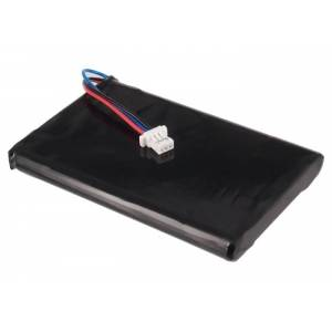 Pure Flip Video Batteri 3.7V 1000mAh